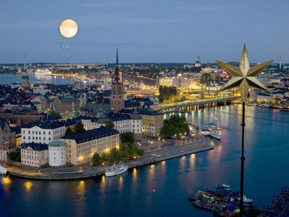 Общество, Швеция - самая дешевая из Северных стран… ... а Норвегия - самая дорогая | Швеция - самая дешевая из Северных стран… ... а Норвегия - самая дорогая