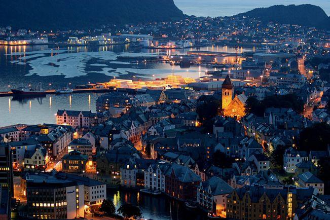 Общество, Норвегия, по-прежнему, самая процветающая страна в мире | Шестой раз подряд Норвегия была названа самой процветающей страной в годовом рейтинге института Legatum.