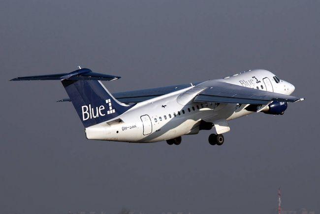 Бизнес, Финский авиаперевозчик станет ирландским | Финский авиаперевозчик станет ирландским