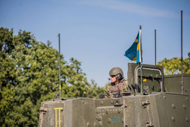 Общество, Американцы лидируют по количеству нарушений шведской границы | Американцы лидируют по количеству нарушений шведской границы