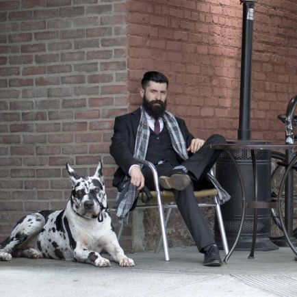 Калейдоскоп, Бородатых шведов перепутали с террористами | Бородатых шведов перепутали с террористами