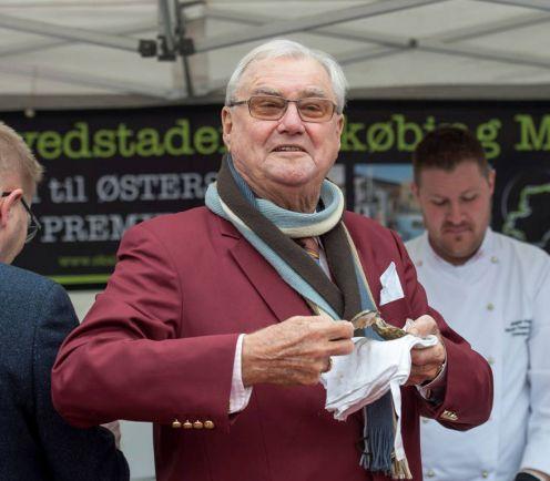 Общество, Муж датской королевы жалуется на дискриминацию | Муж датской королевы жалуется на дискриминацию