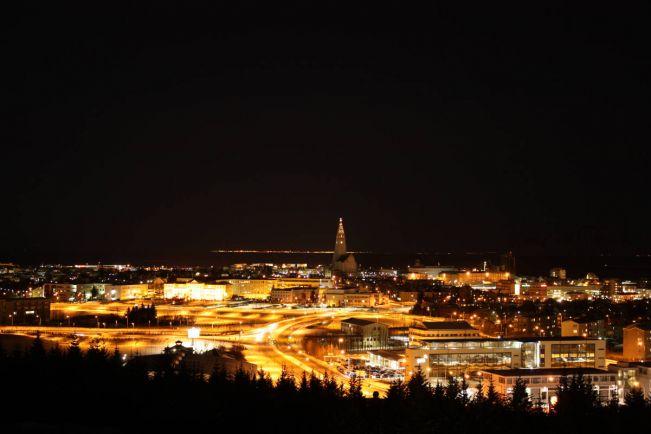 Калейдоскоп, Заключенным старейшей тюрьмы Исландии мешают спать ночные гуляки | Заключенным старейшей тюрьмы Исландии мешают спать ночные гуляки