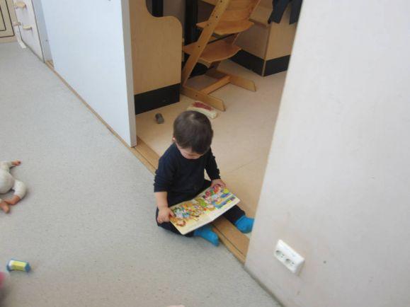 Общество, Норвежские детские сады хуже, чем можно было ожидать | Норвежские детские сады хуже, чем можно было ожидать