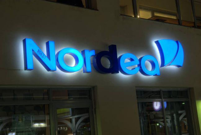 Бизнес, Крупнейший банк Скандинавии прекращает операции с наличными в Норвегии | Крупнейший банк Скандинавии прекращает операции с наличными в Норвегии