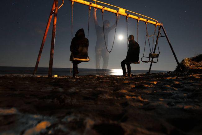 Калейдоскоп, Шведы всё больше верят в приведения и всё меньше - в бога | Шведы всё больше верят в приведения и всё меньше - в бога