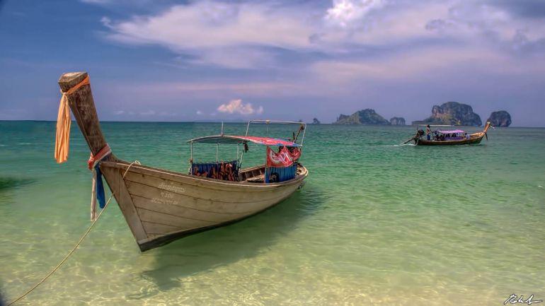 Общество, Датских пенсионеров в Таиланде поймали на мошенничестве | Датских пенсионеров в Таиланде поймали на мошенничестве