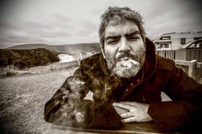 Калейдоскоп, В исландских фильмах много курят | В исландских фильмах много курят