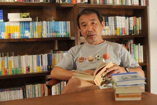 Культура, Харуки Мураками получил датскую награду в области литературы | Харуки Мураками получил датскую награду в области литературы
