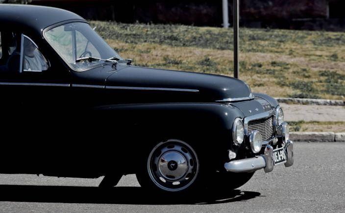 Общество, Датчане смогут садиться за руль с 15 лет | Датчане смогут садиться за руль с 15 лет