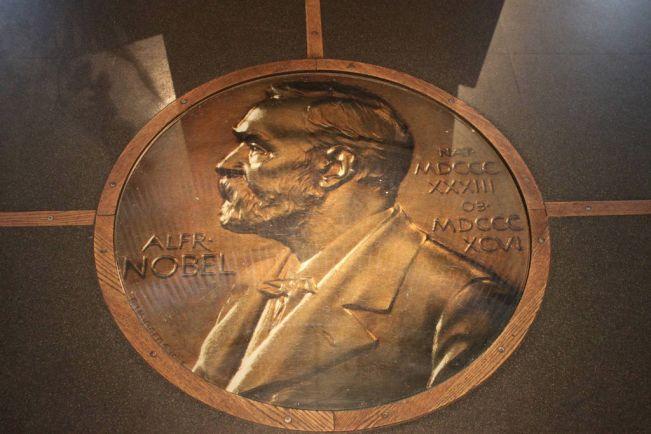 Статьи Общество, Нобелевская премия: 114 лет противоречий | Нобелевская премия: 114 лет противоречий