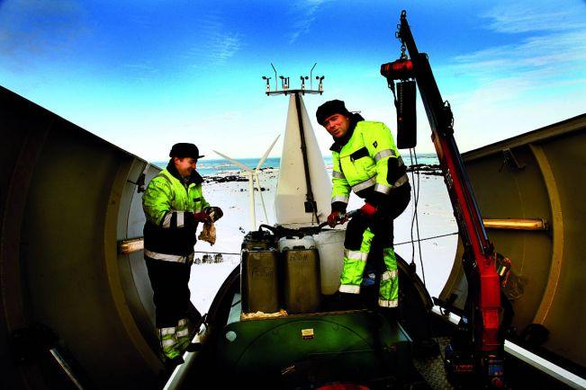 Бизнес, Шведские «гастарбайтеры» покидают Норвегию | Шведские «гастарбайтеры» покидают Норвегию