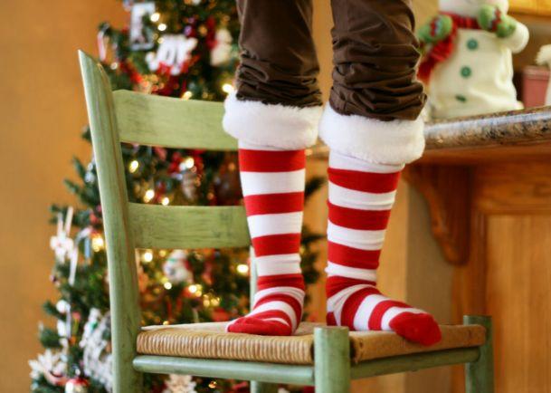 Калейдоскоп, Датчане нашли чем человек испытывает «рождественское настроение» |