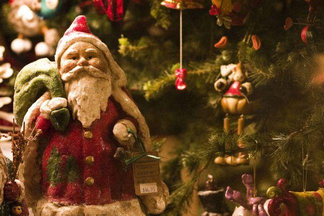 Статьи Общество, История Санта-Клауса, Йоулопукки и Деда Мороза | Санта Клаус. Происхождение вида