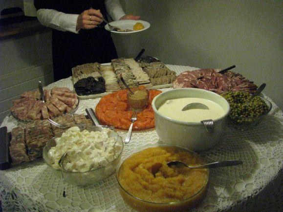 Статьи Калейдоскоп, Кулинарные традиции исландцев: лучше читать, чем пробовать |  Кулинарные традиции исландцев: лучше читать, чем пробовать