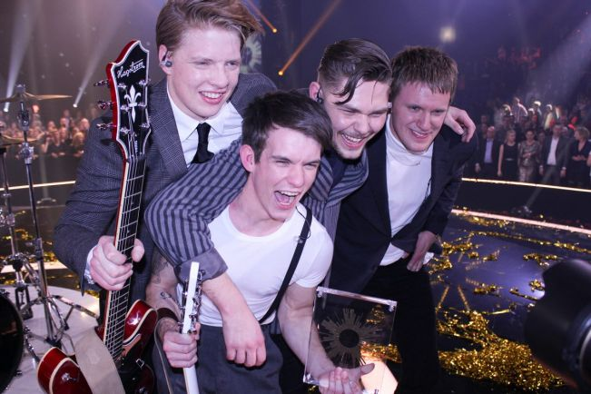 Культура, Исландия и Дания определились со своими финалистами на конкурс Евровидения | Исландия и Дания определились со своими финалистами на конкурс Евровидения