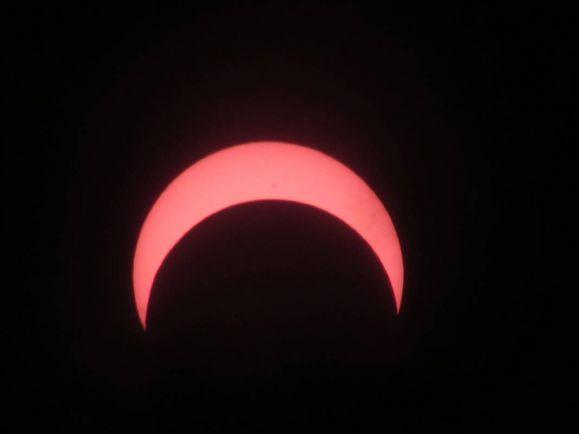 Калейдоскоп, Северная Европа к затмению готова | Северная Европа к затмению готова!