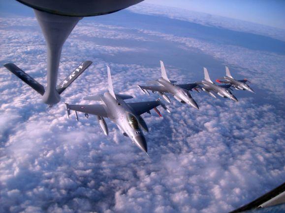 Общество, Северные страны укрепляют военное сотрудничество | Северные страны укрепляют военное сотрудничество