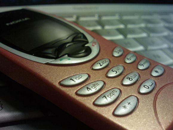 Бизнес, Легендарный финский телефон по-прежнему пользуется спросом | Легендарный финский телефон по-прежнему пользуется спросом