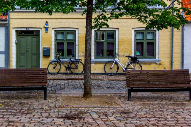 Общество, Датчане лежат в больницах быстрее других европейцев | Датчане лежат в больницах быстрее других европейцев