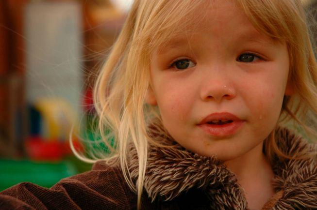 Общество, О забытом в детском саду ребёнке узнала вся Дания | О забытом в детском саду ребёнке узнала вся Дания