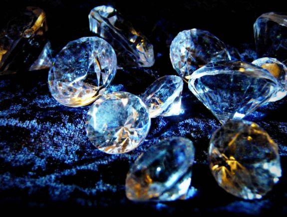 Бизнес, Финны раздумали добывать алмазы на севере своей страны | Финны раздумали добывать алмазы на севере своей страны