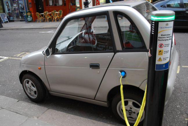 Бизнес, Электромобили создают проблемы в Норвегии | Электромобили создают проблемы в Норвегии