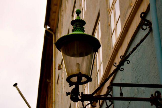Калейдоскоп, Уличные фонари Копенгагена выставлены на продажу | Уличные фонари Копенгагена выставлены на продажу