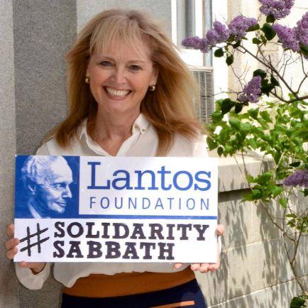 Общество, Финляндия присоединиться к Шаббату Солидарности | Финляндия присоединиться к Шаббату Солидарности
