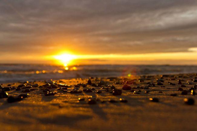 Калейдоскоп, Лучшие пляжи Европы - датские ! | Лучшие пляжи Европы - датские !