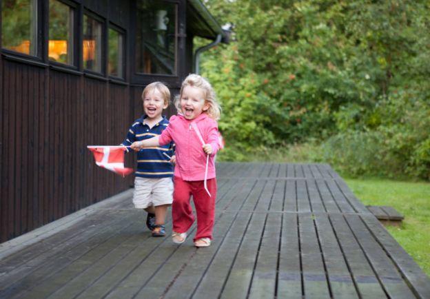 Общество, Датское правительство инвестирует рекордную сумму в счастливое детство | Датское правительство инвестирует рекордную сумму в счастливое детство
