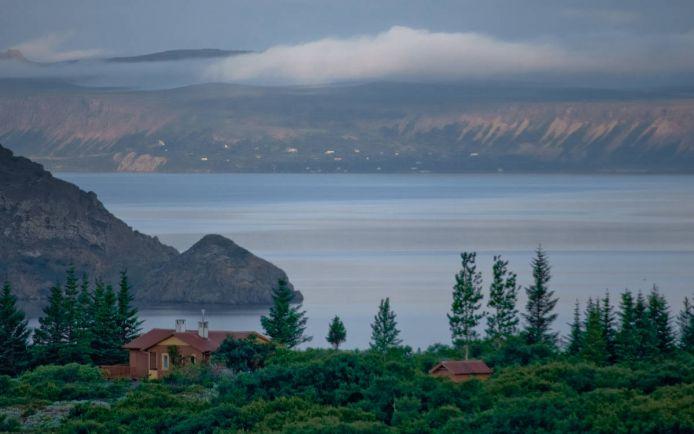 Туризм, Туристическая отрасль Исландии бьёт рекорды | Туристическая отрасль Исландии бьёт рекорды