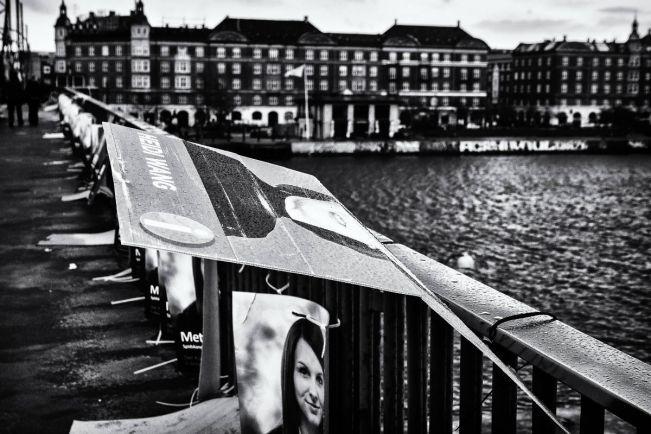 Общество, В Дании назначен день выборов | В Дании назначен день выборов