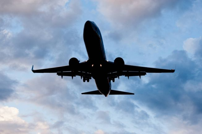 Калейдоскоп, Новый виток противостояния ирландской авиакомпании Ryanair и мэрии Копенгагена | Новый виток противостояния ирландской авиакомпании Ryanair и мэрии Копенгагена