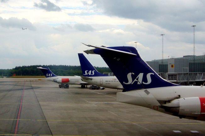 Общество, Угроза взрыва самолета Скандинавских авиалиний: подозреваемый задержан в Финляндии | Угроза взрыва самолета Скандинавских авиалиний: подозреваемый задержан в Финляндии
