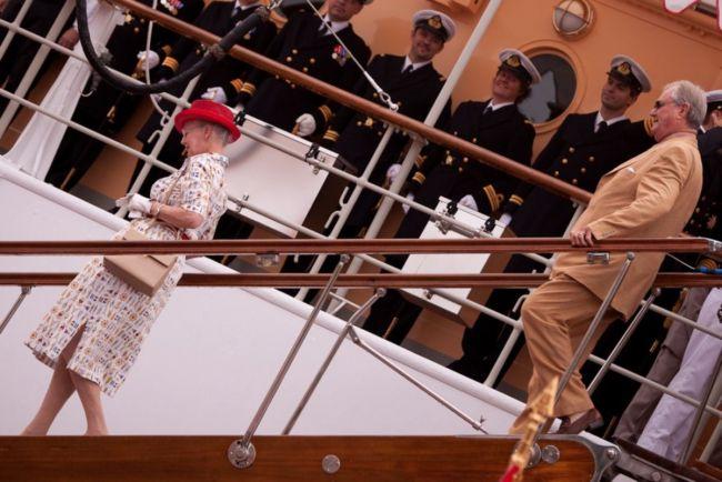 Калейдоскоп, «Вечному» принцу Датскому исполнился 81 год | «Вечному» принцу Датскому исполнился 81 год