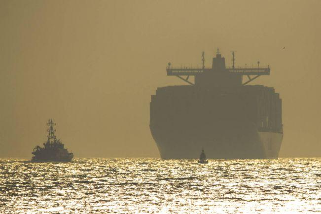 Общество, Датский торговый флот пополнится гигантскими судами | Датский торговый флот пополнится гигантскими судами