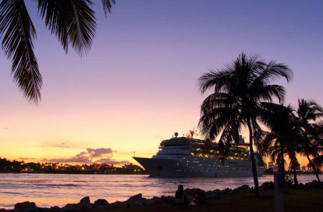 Общество, Датских наркоманов лечат морским круизом на Карибах | Датских наркоманов лечат морским круизом на Карибах