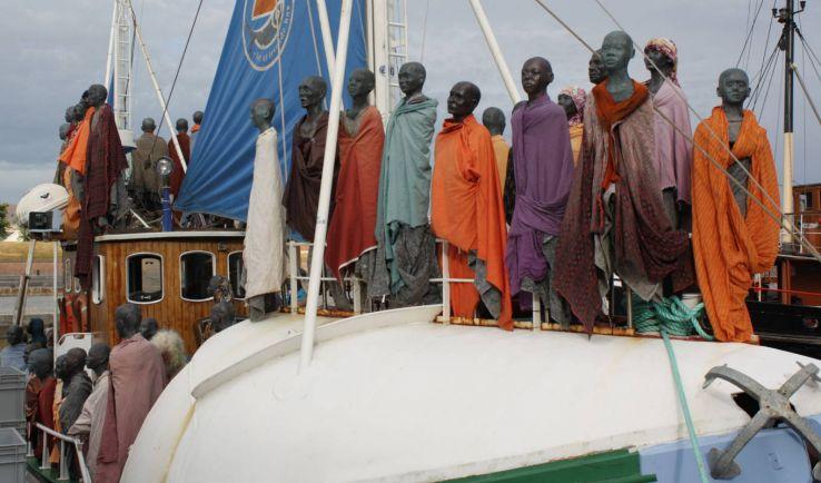 Общество, Дания приютила рекордное количество беженцев | Дания приютила рекордное количество беженцев