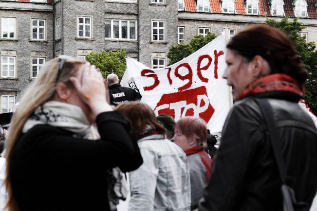 Общество, Датчане стали меньше верить политикам | Датчане стали меньше верить политикам
