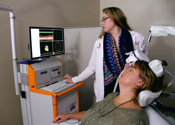 Полезная информация, Финны научились лечить последствия инсульта без лекарств |