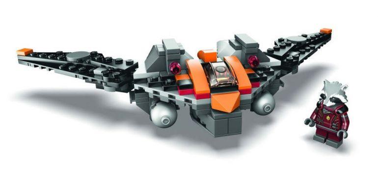 Калейдоскоп, Конструкторы LEGO станут экологически чистыми |