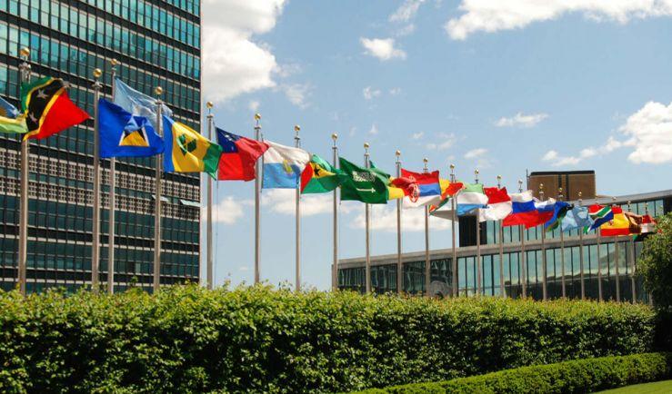 Общество, Датчанин возглавит Генеральную Ассамблею ООН |