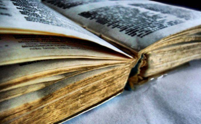Калейдоскоп, Украденные в Швеции редкие книги нашло ФБР |