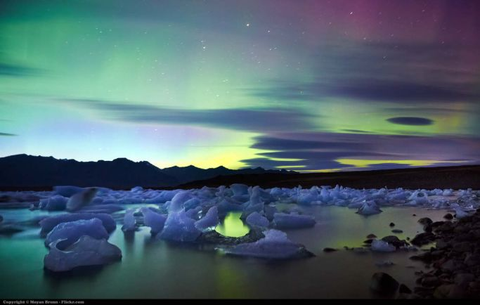 Калейдоскоп, Исландия отметила День независимости |