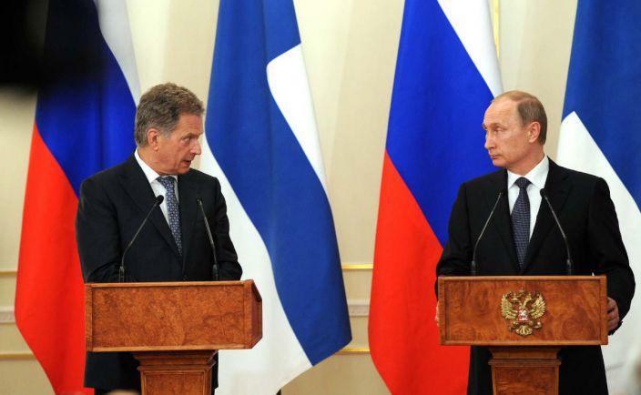Общество, Война в Украине - главное препятствие для нормализации отношений России с Западом |