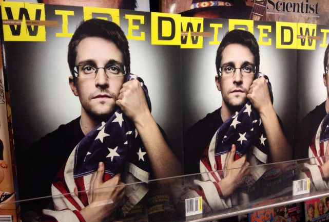 Общество, Норвегия отказалась пускать Сноудена |