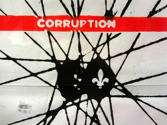 Общество, В Швеции разгорелся коррупционный скандал |
