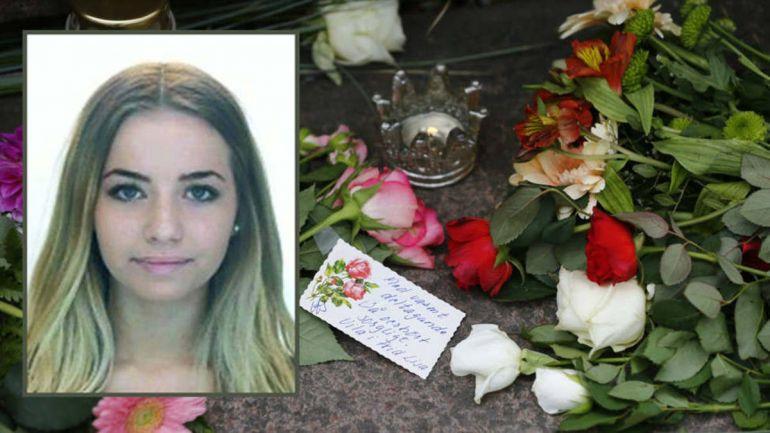 Общество, В убийстве шведской школьницы подозревают двух братьев |