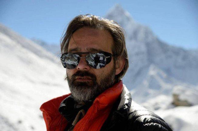 Культура, 72 Венецианский кинофестиваль откроет фильм исландского режиссёра | 72 Венецианский кинофестиваль откроет фильм исландского режиссёра